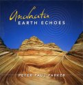 Anahata - Earth Echoes  - CD