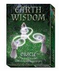 Earth Wisdom Oracle - Oracolo Saggezza della Terra - Cofanetto