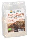 Easy Cake - Preparato per Torta Con Farro Integrale, Fiocchi di Avena e Cannella Bio