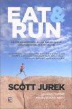Eat & Run - Libro