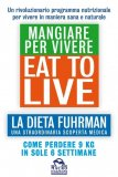 eBook - Eat To Live. Mangiare per Vivere