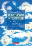 eBook - 10.000 Sogni Interpretati - PDF