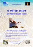 eBook - 10 Metodi Esseni per liberarsi dallo Stress - PDF