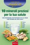 eBook - 10 Minerali Preziosi per la Tua Salute