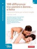 eBook - 100 differenze tra uomini e donne... a letto - PDF