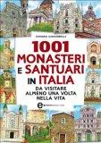 eBook - 1001 Monasteri e santuari in Italia