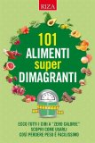 eBook - 101 Alimenti Super Dimagranti
