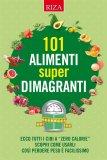 eBook - 101 Alimenti Super Dimagranti