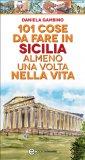 eBook - 101 Cose da Fare in Sicilia Almeno una Volta nella Vita