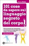 eBook - 101 cose da sapere sul linguaggio segreto del corpo