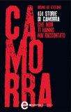 eBook - 101 Storie di Camorra che non ti Hanno mai Raccontato