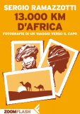 eBook - 13.000 Km d'Africa - EPUB