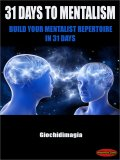 eBook - 31 Days to Mentalism