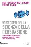 eBook - 50 Segreti della Scienza della Persuasione