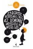 eBook - 53 Risposte Verosimili alle 42 Domande Impossibili dei Nostri Figli - EPUB