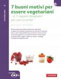 eBook - 7 buoni motivi per essere vegetariani - PDF