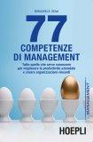 eBook - 77 Competenze di Management - EPUB