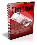 eBook - 7 Euro 7 Metodi