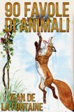 eBook - 90 Favole di Animali