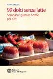 eBook - 99 Dolci Senza Latte