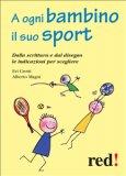 eBook - A Ogni Bambino il Suo Sport