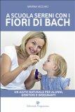 eBook - A Scuola Sereni con i Fiori di Bach