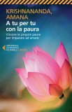 eBook - A Tu per Tu con la Paura - EPUB