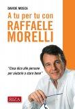 eBook - A Tu per Tu con Raffaele Morelli