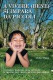 eBook - A vivere (bene) si impara da piccoli