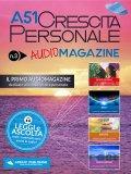 eBook - A51 Crescita Personale - Audiomagazine N.3