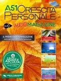 eBook - A51 Crescita Personale - Audiomagazine N.4