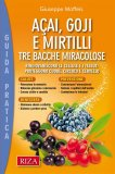 eBook - Acai, Goji e Mirtilli