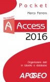 eBook - Access 2016 - EPUB