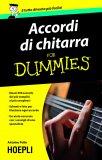 eBook - Accordi di Chitarra for Dummies - EPUB