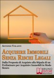 eBook - Acquisire immobili senza rischi legali