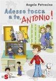 eBook - Adesso Tocca a Te, Antonio! - Vol. 3