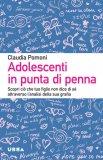 Ebook - Adolescenti in Punta di Penna - Epub