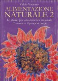 eBook - Alimentazione Naturale 2