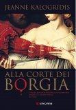 eBook - Alla Corte dei Borgia