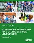 eBook - Allenamento e Alimentazione per il Ciclismo su Strada e Mountain Bike