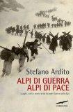 eBook - Alpi di Guerra, Alpi Di Pace