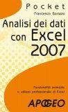 eBook - Analisi dei Dati con Excel 2007