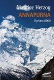 eBook - Annapurna - Il Primo 8000