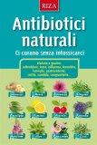 eBook - Antibiotici Naturali
