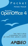 eBook - Apache Openoffice 4 - EPUB