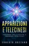 eBook - Apparizioni e Telecinesi
