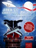 eBook - Area 51 Christmas Compilation 2013