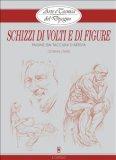 eBook - Arte e Tecnica del Disegno - 8 - Schizzi di Volti e Figure