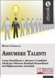 eBook - Assumere Talenti