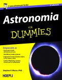 eBook - Astronomia For Dummies - EPUB